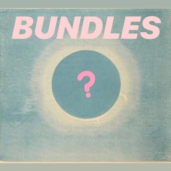 Vintage Other - Bundles